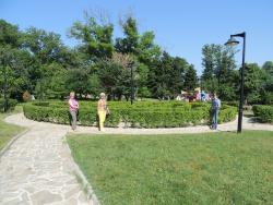Park Rila