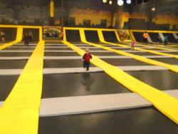 Plex HiWire Family Fun & Sports Center