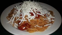 Spaghettando - Gusto E Genuinita