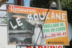 Le Boukane