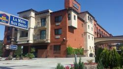 Holiday Inn Express La Mesa