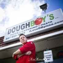 Doughboy's