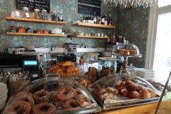 Cafe klockan
