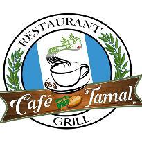 Cafe Tamal