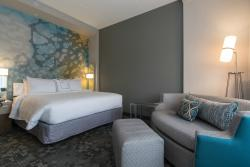 Courtyard Raleigh-Durham Airport/Brier Creek
