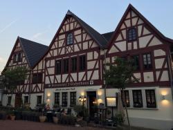 Restaurant 3-Giebelhaus