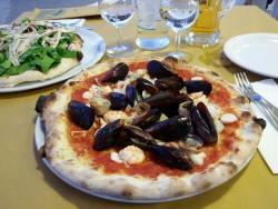 Restaurant Fontanelle