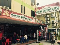 Danish Briyani House