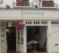 Chez Lindsay