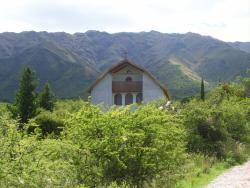 Monasterio Santa Maria en la Santisima Trinidad