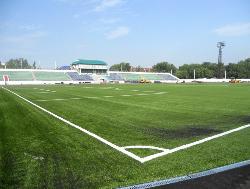 50-Letiya Oktyabrya Stadium