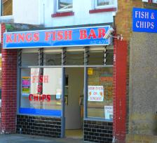 Kings Fish Bar
