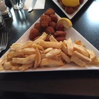 Georges Fish & Souvlaki Bar