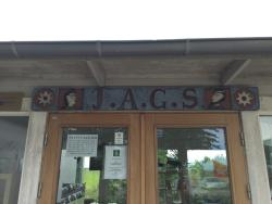 J.A.G.S. Museum