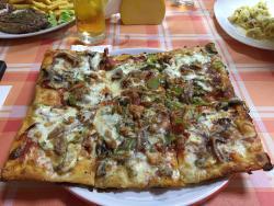 Bar - Pizzeria Da Mimmo