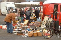 Moncalieri market