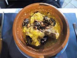 restaurant spécial couscous