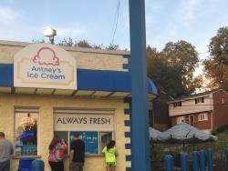 Antney's Ice Cream