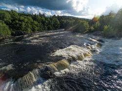 Three Rivers Rafting
