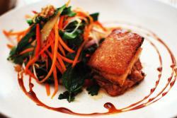 18-hour pork belly