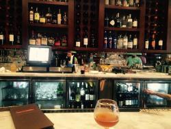 Kettle Bar