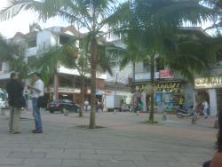 Hotel Calamo Plaza S.A.S