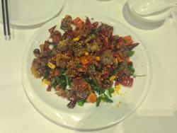 LaHu Restaurant