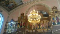 Andrey Kritskiy's Church