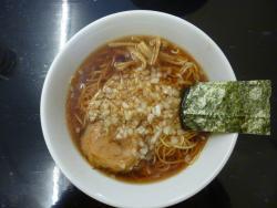 Shoyu Ramen Specialty Restaurant Komiya