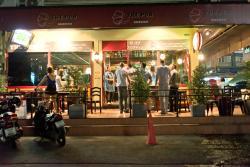 Pub Asiatico & Balilla