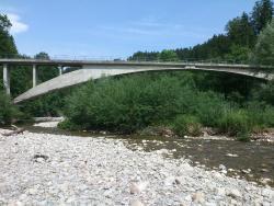 Maillart-Brücke
