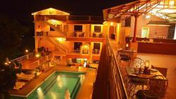 瑪拉文化遺產飯店