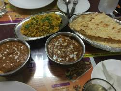 Kebab Khazana