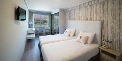 Arnoia Caldaria Hotel