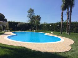 Ristorante Villa Veseri