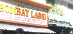 Bombay Lassi