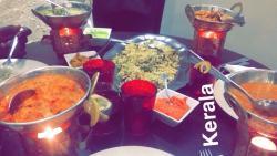 Kerala Restaurant Indien