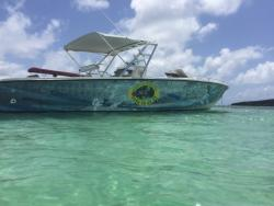 Capitaine Titi Balades en Mer