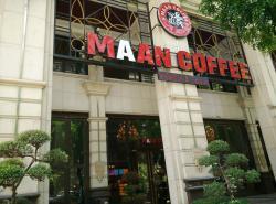 Maan Coffee (Fuli Tianhe Huating)