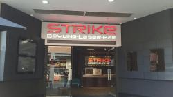Strike Entertainment Quarter