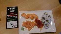 Restaurante Japones Jingdu