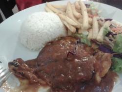 Restaurante Biritinga