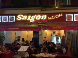 Saigon Ngon Kitchen