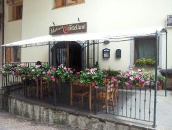 Hosteria Dei Castellani