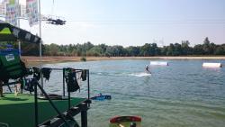 Aqua Ski