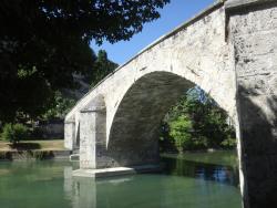 Pont du Milieu