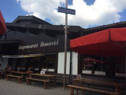Bergrestaurant Rossweid