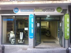 Cooltra Granada