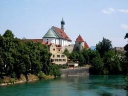 Franziskanerkloster St. Stephan
