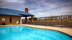 BEST WESTERN Dothan Inn & Suites